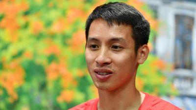 Hùng Dũng trả lời trực tuyến độc giả Zing.vn