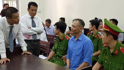 Việt kiều 'ngã nhầm' vào vùng kín em vợ hờ: VKS tăng án - tại sao?