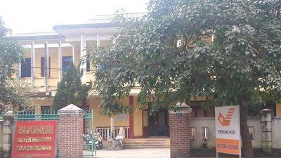 Chánh án ở Quảng Bình 'mây mưa' với kế toán trong phòng làm việc: Cách chức không?
