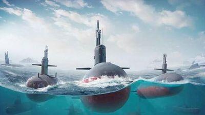 Tàu ngầm lặn thế nào, sao phóng ngư lôi lại không bị nước tràn vào?