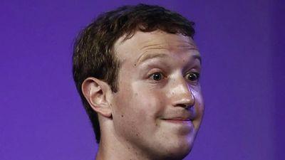 Kế hoạch lớn của Mark Zuckerberg bị ngăn chặn