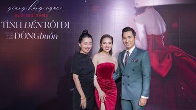 Giang Hồng Ngọc ra mắt MV và album đặc biệt mừng Giáng sinh