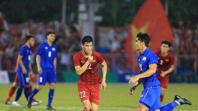Bóng đá Việt Nam liệu đã hơn Thái Lan?