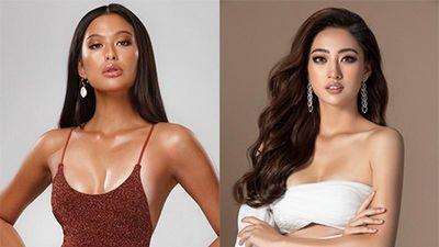 Ai sẽ đăng quang Hoa hậu Thế giới 2019?