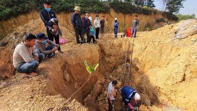 Vụ đổ chất thải độc hại ở Sóc Sơn: Lộ diện hung thủ?