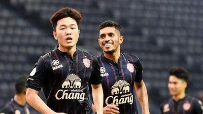 Cận cảnh 'tuyệt phẩm' được đề cử bàn thắng đẹp nhất Thái League 2019 của Xuân Trường