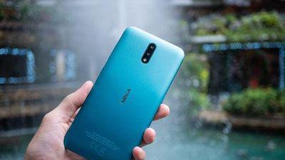 Đánh giá Nokia 2.3 vừa lên kệ tại Việt Nam với giá 2,59 triệu đồng