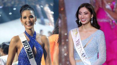 6 nhan sắc Việt làm được gì trên đấu trường quốc tế 2019