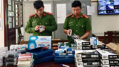 Người Trung Quốc lừa bán đồ dỏm: Đủ chiêu 'làm càn' ở Đà Nẵng