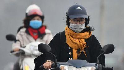Bộ Y tế khuyến cáo trước tình trạng ô nhiễm không khí