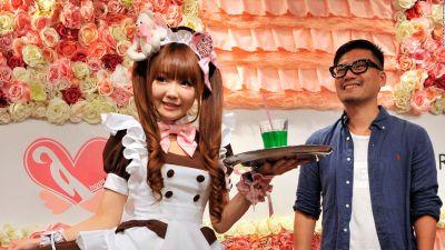 Khu chợ Akihabara - thủ phủ văn hóa anime ở Nhật Bản