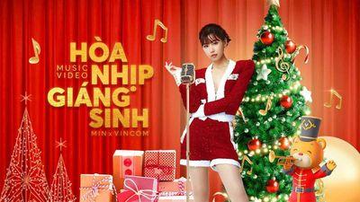 Ca khúc 'Hòa nhịp Giáng sinh'