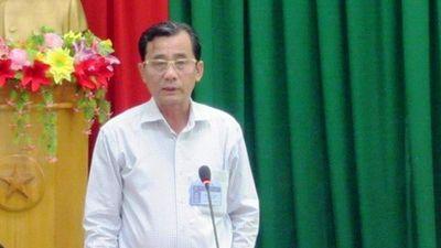 Cựu Chủ tịch TP Phan Thiết vừa bị khởi tố vì lý do gì?