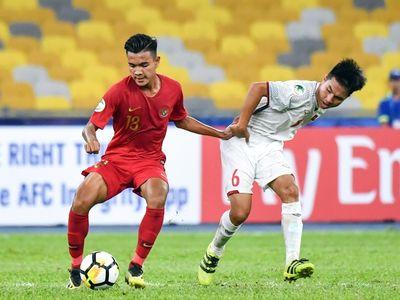 Cầm hòa U. 16 Việt Nam ở lượt trận thứ hai giải vô địch U.16 châu Á 2018, Indonesia đã có 4 điểm và đứng nhất bảng C. HLV Fakhri Husaini thừa nhận đối thủ của mình thi đấu rất kỷ luật và ông hạnh phúc với 1 điểm giành được.