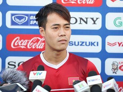 Trước trận đối đầu trên sân Mỹ Đình vào tối 16/11 tới, Văn Toàn cho biết tiền đạo Tahala là cái tên nguy hiểm nhất bên phía đội tuyển Malaysia.