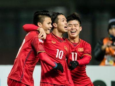Khi đoàn quân của HLV Tan Cheng Hoe đã có mặt và tập luyện tại Hà Nội, báo chí ở quê nhà Malaysia có nhiều lời nhận định về trận cầu tâm điểm này tại bảng A AFF Cup 2018.
