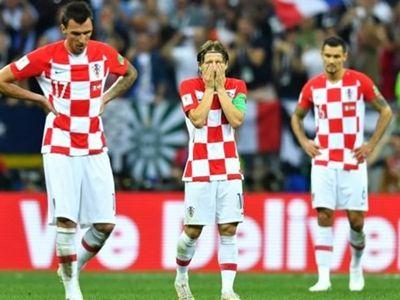 Đúng 4 tháng sau khi thăng hoa với chức Á quân World Cup 2018, Croatia đang đối diện với sự thật phũ phàng, khi rất có thể phải xuống hạng ở Nations League ngay sau trận đấu với Tây Ban Nha.