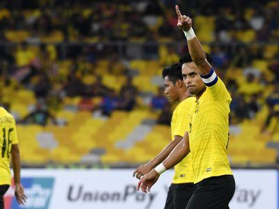 Trả lời phỏng vấn ban tổ chức giải đấu, đội trưởng Zaquan Adha của tuyển Malaysia tỏ ra hoàn toàn tự tin vào một chiến thắng trước đoàn quân của HLV Park Hang-seo.