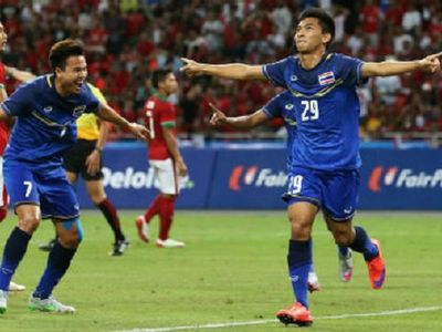 Với đẳng cấp của một đội bóng hàng đầu khu vực, Thái Lan đang tỏ rõ vị thế của một ứng viên hàng đầu cho danh hiệu AFF Suzuki Cup.