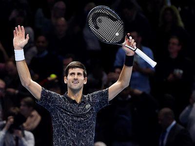 Sáng 18/11, tay vợt số 1 thế giới Novak Djokovic không gặp nhiều khó khăn để vượt qua Kevin Anderson cùng với tỷ số 6-2, qua đó giành quyền vào chung kết ATP Finals.