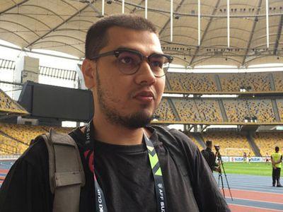 Chia sẻ riêng với Dân trí, nhà báo Farhan Danial của tờ The Star (Malaysia) đánh giá cao đội tuyển Việt Nam, đồng thời có những e ngại cho đội nhà Malaysia trước trận đấu tại Bukit Jalil ngày 11/12 tới.