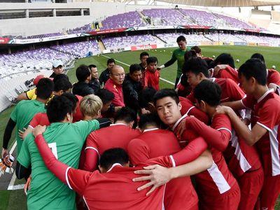 VietNamNet tường thuật trực tiếp trận đấu quyết định Việt Nam vs Yemen ở bảng D Asian Cup 2019, vào lúc 23h ngày 16-1.