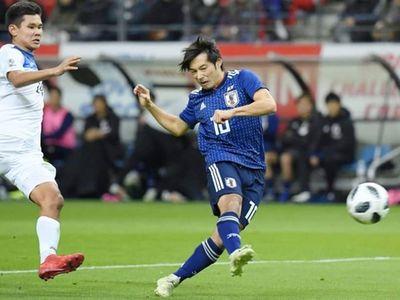 Ở lượt trận thứ 3 bảng F ASIAN Cup 2019, diễn ra vào tối 17.1, Nhật Bản đã có cuộc lội ngược dòng thành công trước Uzbekistan qua đó chính thức giành ngôi đầu bảng F. Với kết quả này Uzbekistan tụt xuống vị trí thứ 2 và phải gặp Uzbekistan ở vòng đấu tiếp theo.