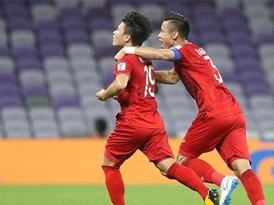 Báo chí Quốc tế đánh giá cao cơ hội đi tiếp của đội tuyển Việt Nam sau chiến thắng ấn tượng 2-0 trước Yemen đêm qua.