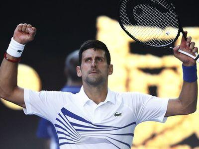 Ngày thi đấu thứ 6 Giải Úc mở rộng 2019, tay vợt số 1 thế giới Djokovic cùng hạt giống số 4 Zverev và VĐV nổi tiếng người Nhật Nishikori đều dễ dàng giành vé vào vòng 1/8