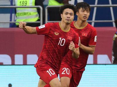 Tiền đạo của tuyển Việt Nam cho biết, anh và đồng đội đã chuẩn bị tích cực về tinh thần và các phương án chiến thuật hòng đánh bại Nhật Bản vào trận tứ kết ngày mai 24.1.