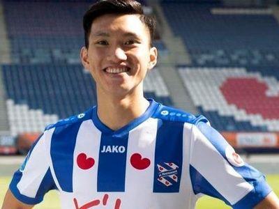 Các đồng đội khen Đoàn Văn Hậu là cầu thủ giỏi, có nhân cách tốt và sẽ mang lại giá trị cho CLB SC Heerenveen trong thời gian tới.