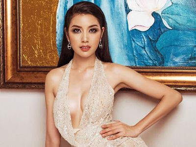 Chiều 6/12, trong buổi họp báo trước chung kết, ban tổ chức cuộc thi Hoa hậu Hoàn vũ Việt Nam 2019 trả lời về sự cố lộ vòng một của Thúy Vân trên sóng trực tiếp đêm bán kết.