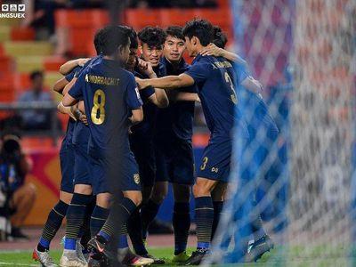 Trong lịch đối đầu giữa hai đội, U23 Thái Lan từng khiến U23 Saudi Arabia phải ôm hận.