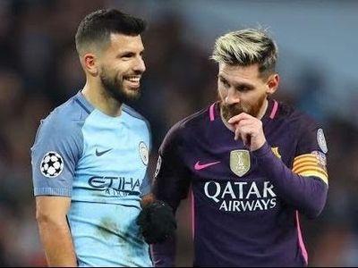 Sau khi Quique Setien được bổ nhiệm ngồi ghế nóng Barcelona, Lionel Messi mong muốn HLV này đưa Sergio Aguero về sân Camp Nou.