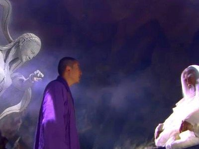 Tiêu Dao là một trong những môn phái bá đạo nhất trong hệ thống truyện Kim Dung, nhưng cũng là là môn phái có ít thành viên, tồn tại ngắn ngủi nhất.