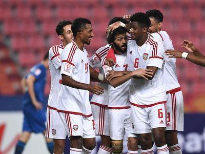 U23 Uzbekistan đã có một trận đấu quá dễ dàng trước U23 UAE dù bị dẫn trước từ rất sớm.