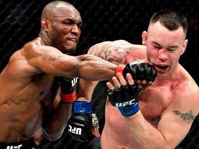 Trận đấu giữa Kamaru Usman và Colby Covington tại sự kiện UFC 245 diễn ra vào hôm 14/12 vừa qua đã diễn ra vô cùng kịch tính khi tới hiệp thi đấu thứ 5 mới có thể phân định thắng thua.