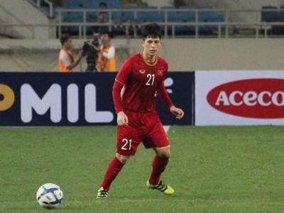 Video những pha phòng ngự đỉnh cao của trung vệ Đình Trọng, cầu thủ đang thuộc biên chế Hà Nội FC.