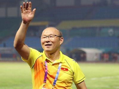 Trước dịp Tết Nguyên đán Canh Tý 2020, HLV Park Hang-seo đã gửi lời chúc mừng đến người dân Việt Nam bằng tiếng Việt.