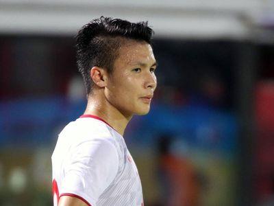 Bản tin thể thao hôm nay 23/1/2020 nổi bật với thông tin Quang Hải bị chê gây thất vọng ở U23 châu Á 2020.
