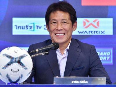 Bản tin thể thao hôm nay 24/1/2020 nổi bật là những thông tin về việc LĐBĐ Thái Lan gia hạn hợp đồng với HLV Akira Nishino thêm 2 năm.