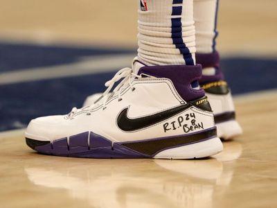 Tượng đài bóng rổ nhà nghề Mỹ Kobe Bryant qua đời ở tuổi 41 khiến người hâm mộ trên toàn thế giới không khỏi tiếc thương.