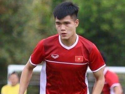 Nhà vô địch AFF Cup 2018 không thể cạnh tranh vị trí ở CLB Thanh Hóa, nên muốn có cơ hội thi đấu nhiều hơn cùng CLB Đà Nẵng.