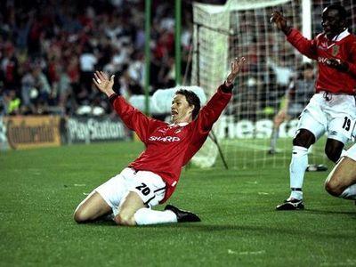 Trận chung kết Cup C1 năm 1999 chắc chắn sẽ là ký ức đẹp đẽ nhất đối với không ít CĐV MU. Bayern đã dẫn trước trong phần lớn thời gian của trận đấu trước khi MU tạo nên một trong những chiến thắng vĩ đại nhất mọi thời đại.