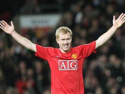 Cựu tiền vệ người Anh cho rằng Man United đã không gặp may mắn khi phải đối đầu với Barcelona trong hai trận chung kết Champions League năm 2009 và 2011.