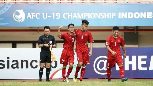 Làm thế nào để U19 Việt Nam có vé đi tiếp?