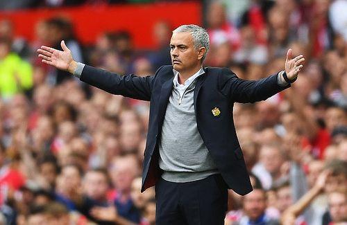 Real bất ngờ muốn 'tái hôn' với Jose Mourinho?
