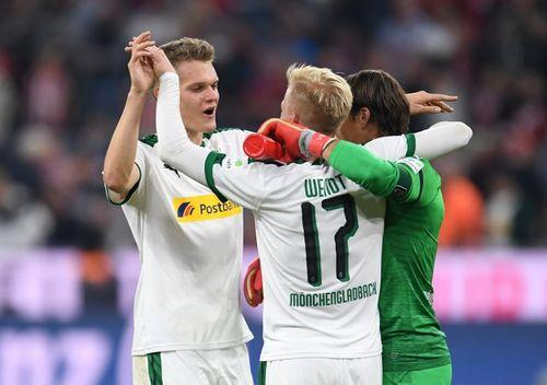 Lịch thi đấu, phát sóng, dự đoán tỷ số Bundesliga, Ligue 1 và La Liga rạng sáng mai 27.10