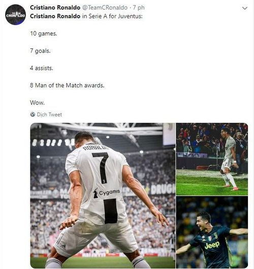 CĐV ngã mũ trước cú 'nã đại bác' của Cristiano Ronaldo