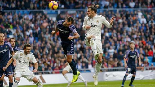 Nhìn Bale tệ hại để thấy Real phạm sai lầm lớn với Ronaldo